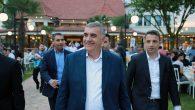 (SASKİ) 12. Personel Buluşması Reisoğlu Restoran'da gerçekleştirildi.