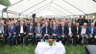 Bakan SOYLU 'Abhaz Şurası'na katıldı
