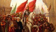 İstanbul'un Fethi'nin 565.yılı