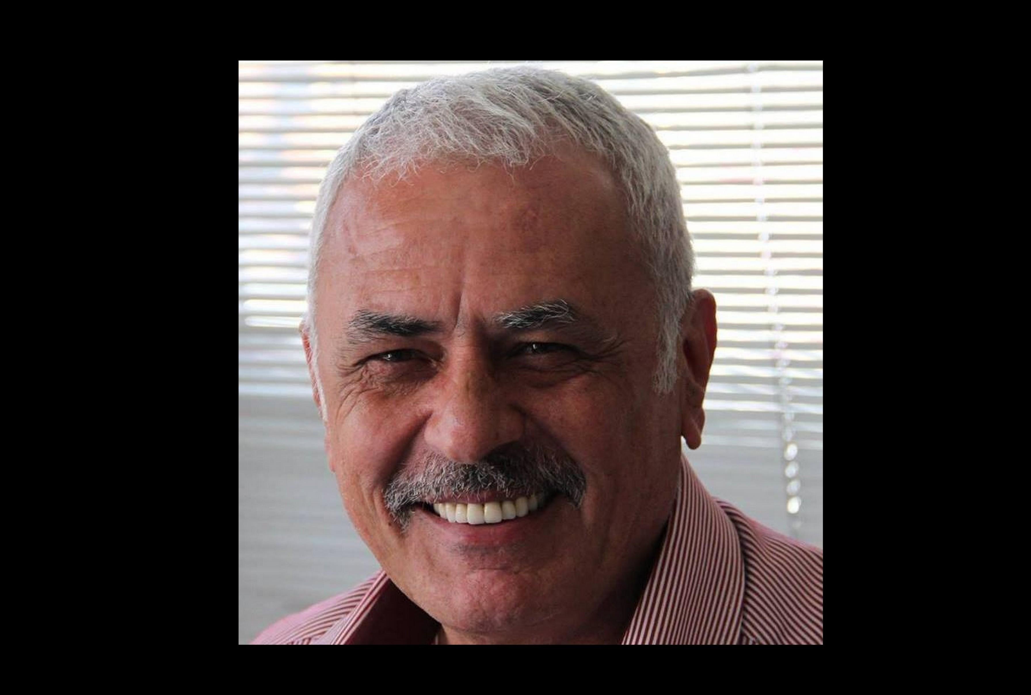 Gazeteci Ferruh Bulut Vefat etti