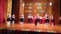 Arifiye Neviye İlkokulu'nun Muhteşem Okuma Bayramı Şenliği
