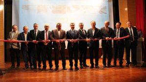 Arifiye Halk Eğitim Merkezi Yılsonu Sergisi Açıldı.