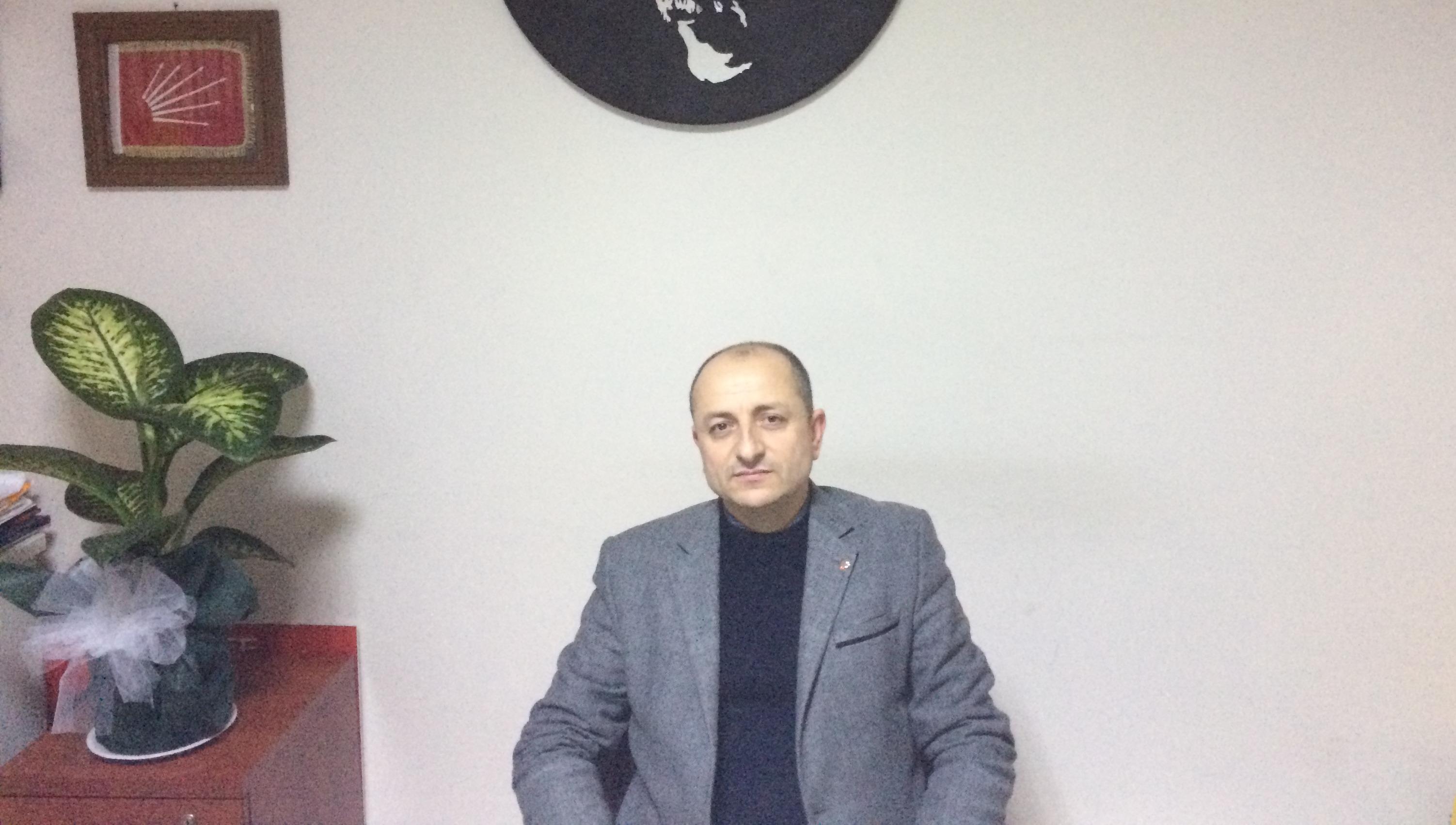 CHP Arifiye İlçe Başkanı Gökpınar'dan 1 Mayıs Mesajı