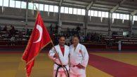 Bayram Akdemir'den Judo'da yine bir klasik daha.