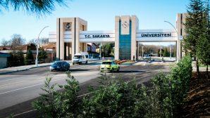 Sakarya Üniversitesi Dünyanın En İyileri Arasında
