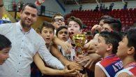 Sakarya'da düzenlenen Türkiye Şampiyonası Sona Erdi