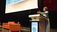 İl Milli Eğitim Müdürü Fazilet Durmuş, Bilecik'te kapanış törenine katıldı