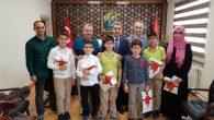 Arifiye Prof.Dr. Osman Öztürk İHO Öğrencileri Ödüllendirildi