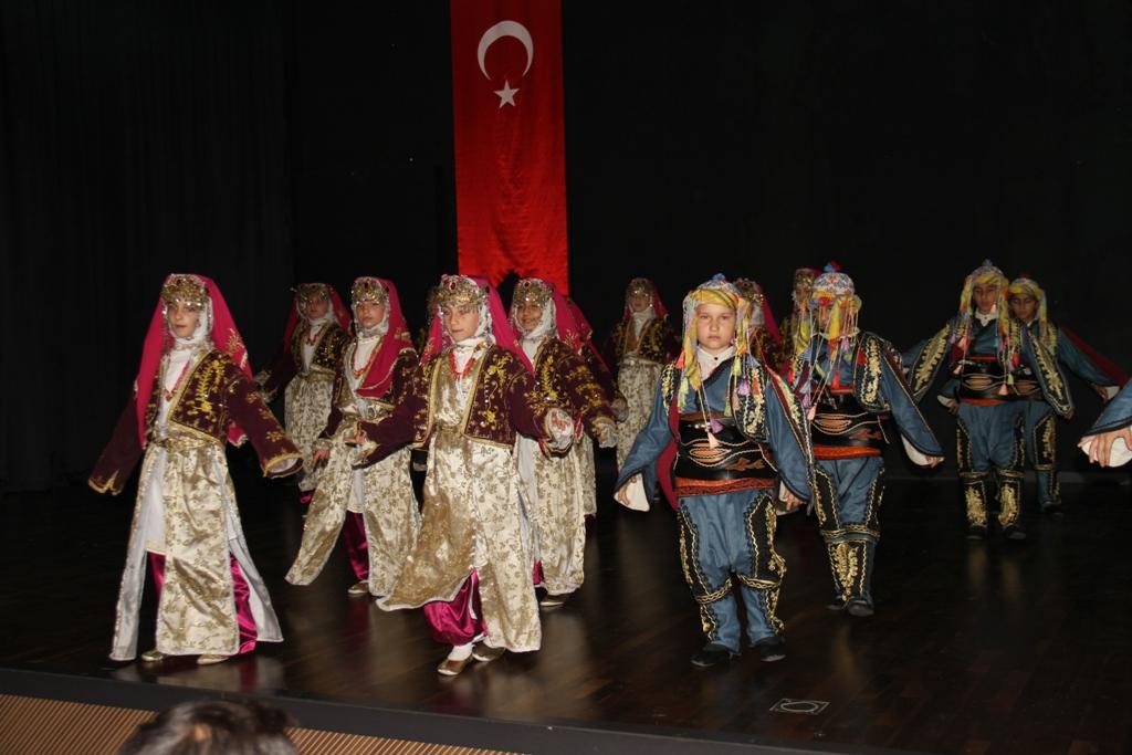 Kars'lı Kardeşlerimize Sakarya Gecesi