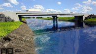 Yeni köprü Arifiye'nin iki yakasını bir araya getirecek.