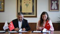 Sakarya Arı Yetiştiricileri Birliği ile Düzce Üniversitesi arasında işbirliği