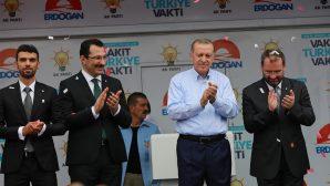 Türkiye Sakarya'yla şahlanacak