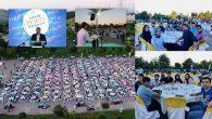 Büyükşehir Gençlik İftarına Arifiye'nin Gençleri de katıldı