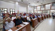 Büyükşehir Belediyesi Haziran Ayı Meclis Toplantısı gerçekleştirildi.