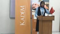 Sığınmacı Kadınlara Yönelik Mesleki Edindirme Kurslarının 2.si tamamlandı