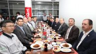 Toyota'nın Geleneksel İftar Programı gerçekleşti