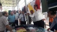 AK Parti Sakarya Milletvekili Adayı Bayraktar,Arifiye'de Pazar esnafını gezdi