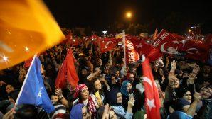 Sakarya 70,5'le,Arifiye 73,8'le Erdoğan dedi