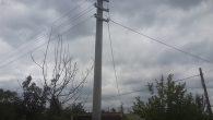 Kışlaçay Mahallesi Sakinleri Elektrik Kesintilerinden dertli