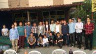 MTTB Dostluk İftarı Arifiye'de gerçekleşti.
