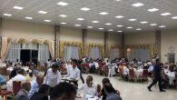 Arifiye Belediyesi Çalışanları İftarda buluştu