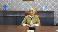 İl Milli Eğitim Müdürü Fazilet Durmuş'tan,Basın Bayramı Kutlama Mesajı