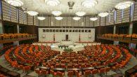 Ziraat Odaları Meclis'e 3 vekil gönderdi…