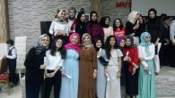 Arifiye Prof. Dr. Osman Öztürk İ.H.O'da Muhteşem Mezuniyet Gecesi