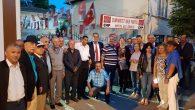 CHP Arifiye'den iftar