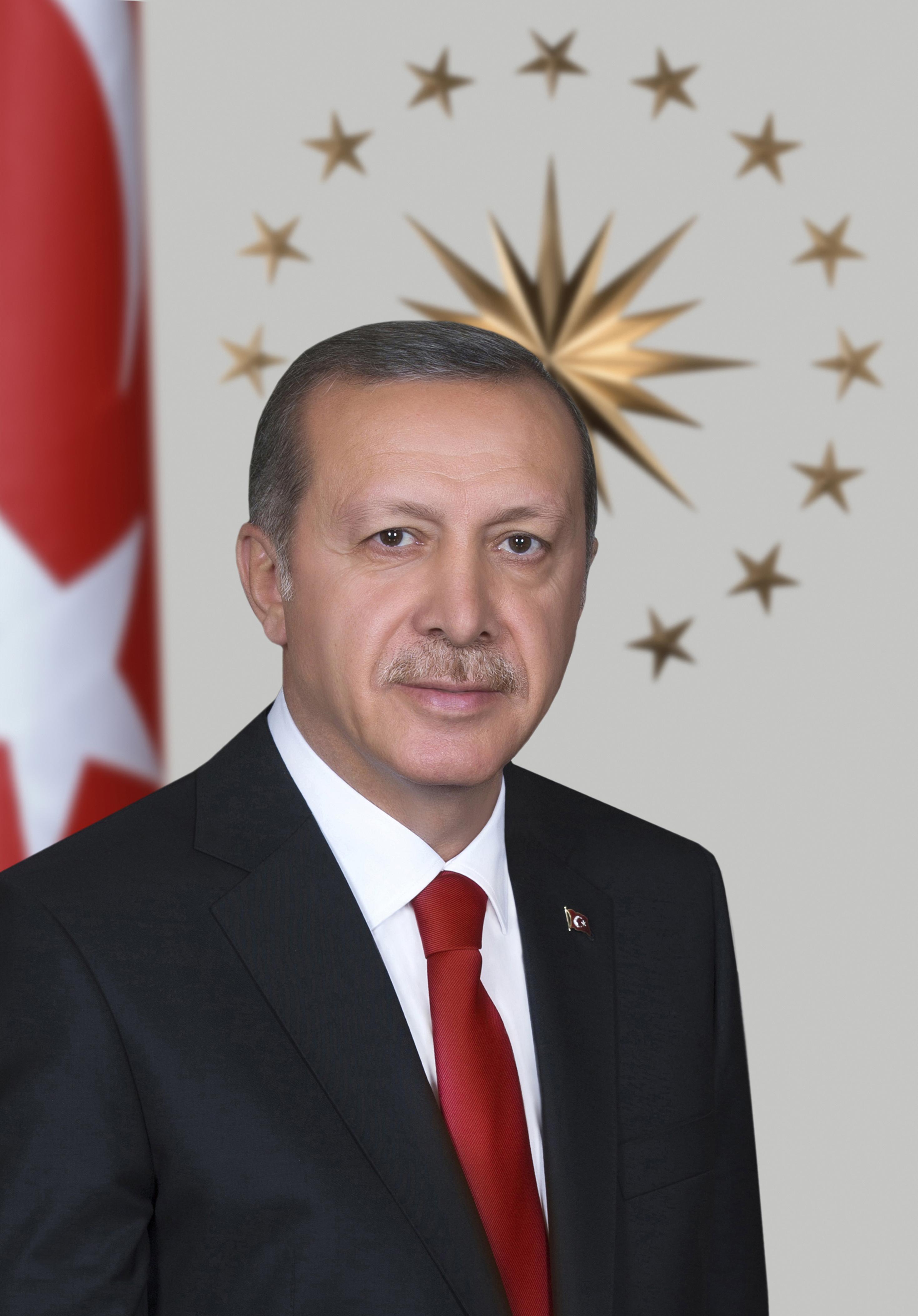 Cumhurbaşkanı Erdoğan'dan 21 Haziran mesajı