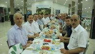 İlçe Milli Eğitim Müdürleri Toplandı