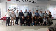 Sakarya Üniversitesi – Toyota Boshoku İşbirliği