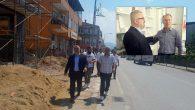 MHP Milletvekili Adayı Balaban Arifiye Caddelerinde