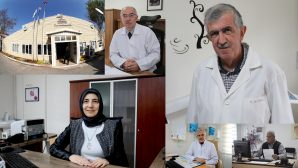 Tıp Merkezi'ne 4 yeni isim