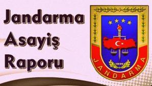 Sakarya'da Jandarma Mayıs Ayında 409 Şüpheliyi Yakaladı