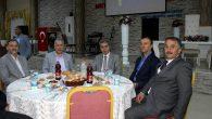 Müftülüğün iftar programı, Arifiye Protokolünü buluşturdu
