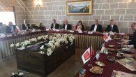 """""""AK Parti siyasetinin karşılığı hizmettir"""""""