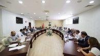 15 Temmuz Toplantısı Gerçekleştirildi
