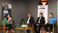 Bisiklet sporunda örnek şehir Sakarya