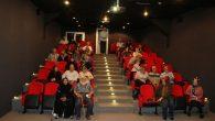 YADEM üyeleri sinema ile buluştu