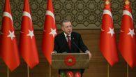 Cumhurbaşkanı Erdoğan'ın yeni kabinesi