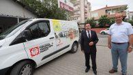 Vali Balkanlıoğlu Çeşitli Ziyaretlerde Bulundu