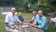 Muhtara,CHP Arifiye yönetiminden Umre  ziyareti