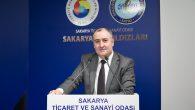 SATSO GENEL SEKRETERLİĞİ'NE TEYFİK ÖZTÜRK ATANDI