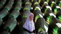 Asla Unutma (Srebrenitsa 11 Temmuz 1995)