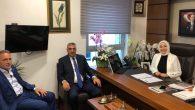 Toçoğlu Ankara'da