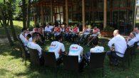 Macera Park Anadolu Engelliler Birliği'ni ağırladı