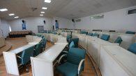 Konferans salonu Tıp Fakültesi'ne tahsis edildi