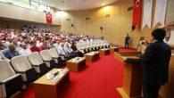 İmar Barışı Bilgilendirme Toplantısı Gerçekleştirildi