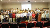 Sakarya Barosu Genç Avukatlar Meclisi Seminer düzenledi